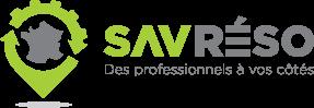 SAV RESO logo