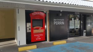 Boulangerie Perri - Merignac 1