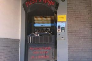 Distributeur Pizza à Gogo à Golbey (88)