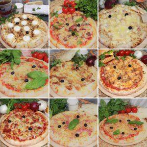 Photo Pizza Boulangerie Perrin