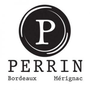 logo BOULANGERIE PERRIN