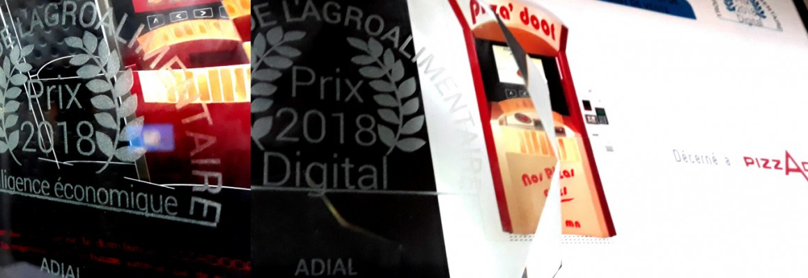 2 trophées de l'innovation pour ADIAL