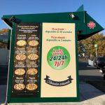 Kiosque Pizza Tempo - Orvault 3
