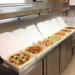 Kiosque Pizza Tempo - Orvault 7