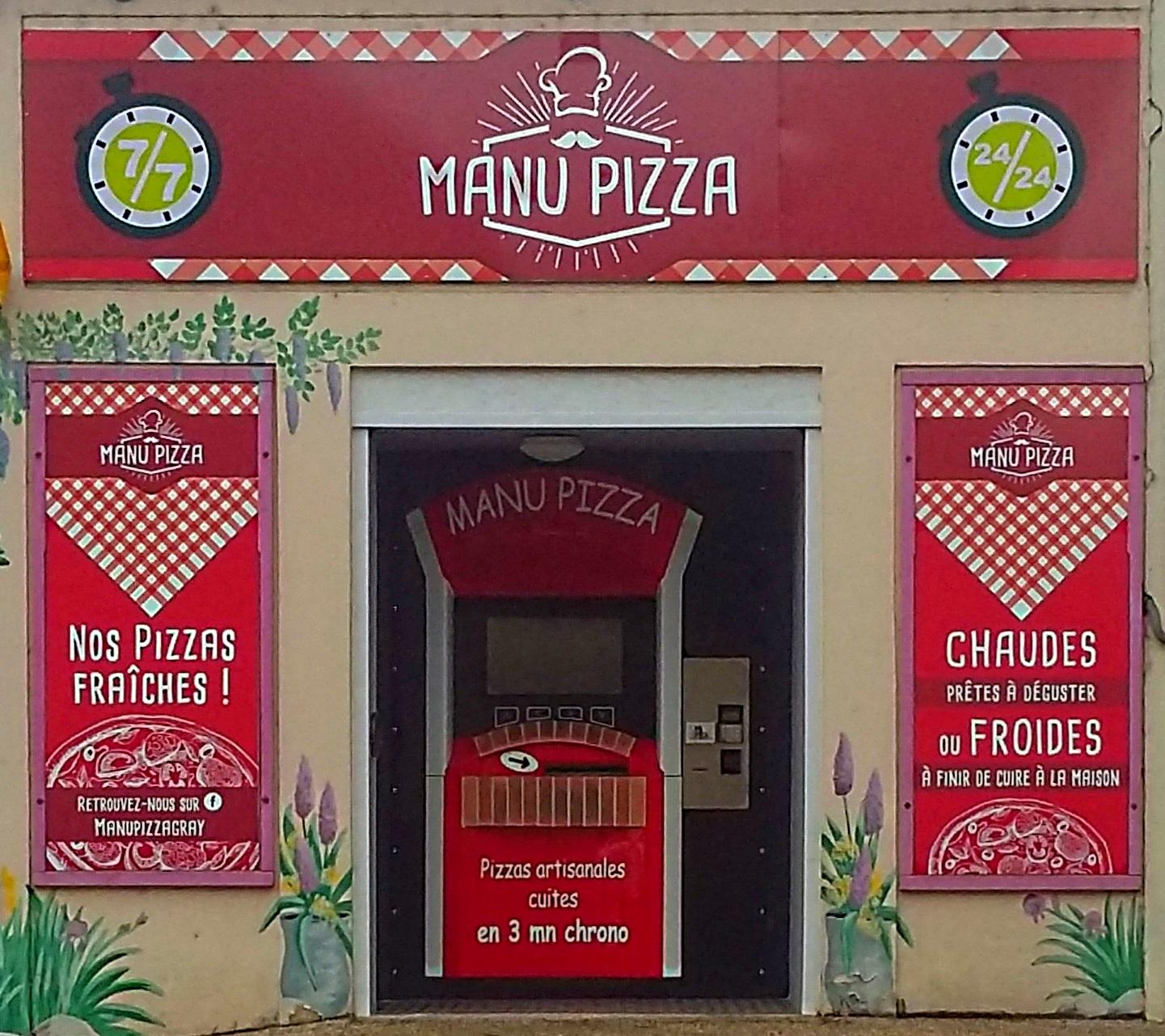 Manu Pizza Gray 2