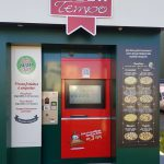 PIZZA TEMPO - Angers - avenue Chatenay