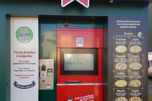 11ème installation PIZZA TEMPO à Angers !
