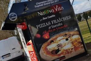Nuova Vita par Don Camillo à Woustviller !