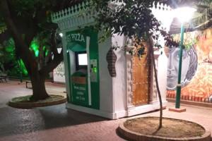 Algérie : Le premier PIZZADOOR est arrivé !