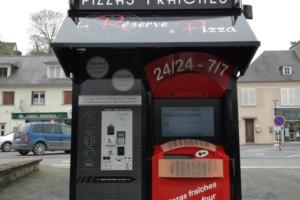 Kiosque La Reserve à Pizza à Pont Herbert (50)