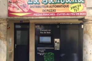 Distributeur LA SANTANA à Stenay (55)