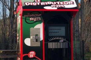 Distributeur La Cabane à Pizza à Saint Cyprien (24) !