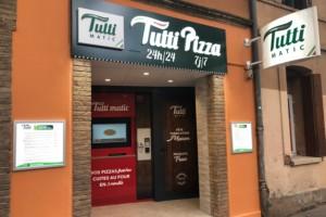 Le 5ème et 6ème Tutti Matic sur Toulouse