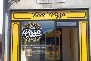 3ème distributeur TRADI PIZZA sur La Millesse (72)