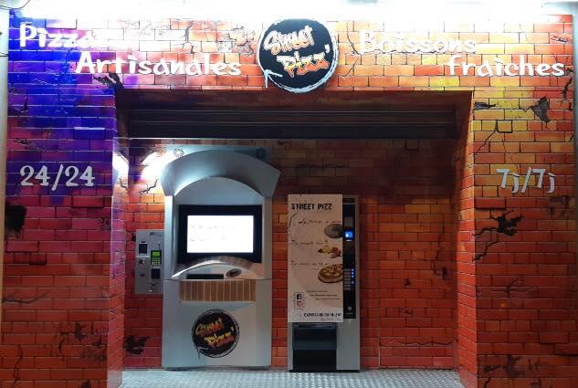 STREET PIZZ' : Le 500ème PIZZADOOR est à Marseille !