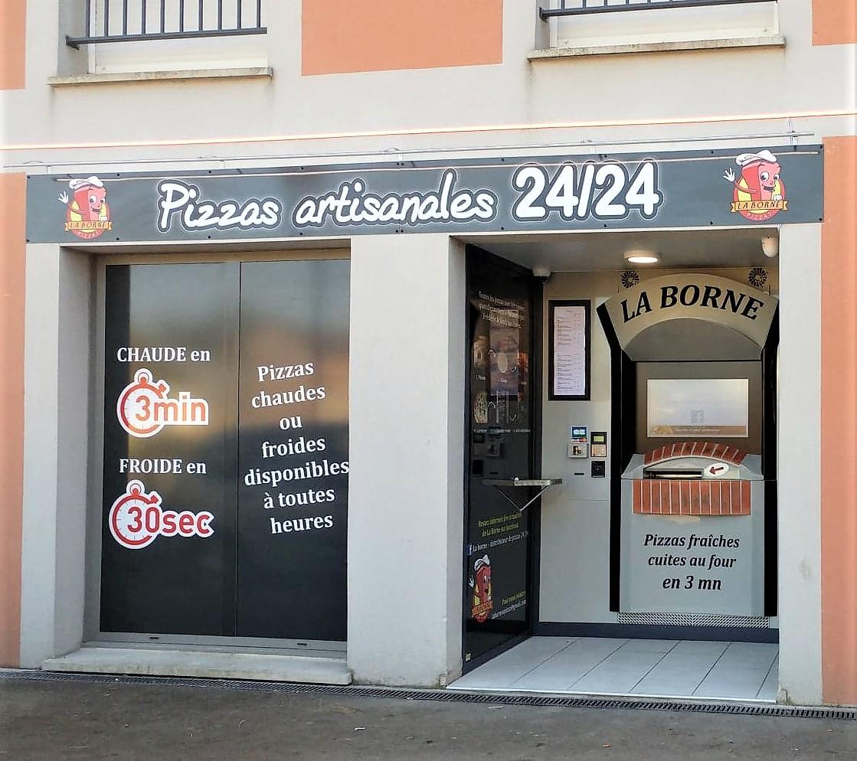Nouvelle implantation Pizzadoor dans l'Oise !