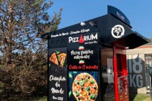 Distributeur automatique de Pizzas dans le Tarn-et-Garonne