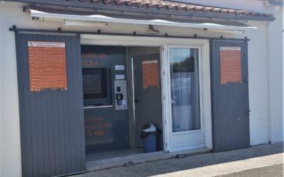 Nouveau distributeur Pizzadoor en Nouvelle Aquitaine !
