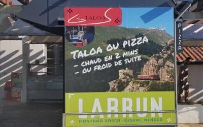 Utilisation originale du Pizzadoor by adial : Surprenez votre clientèle !