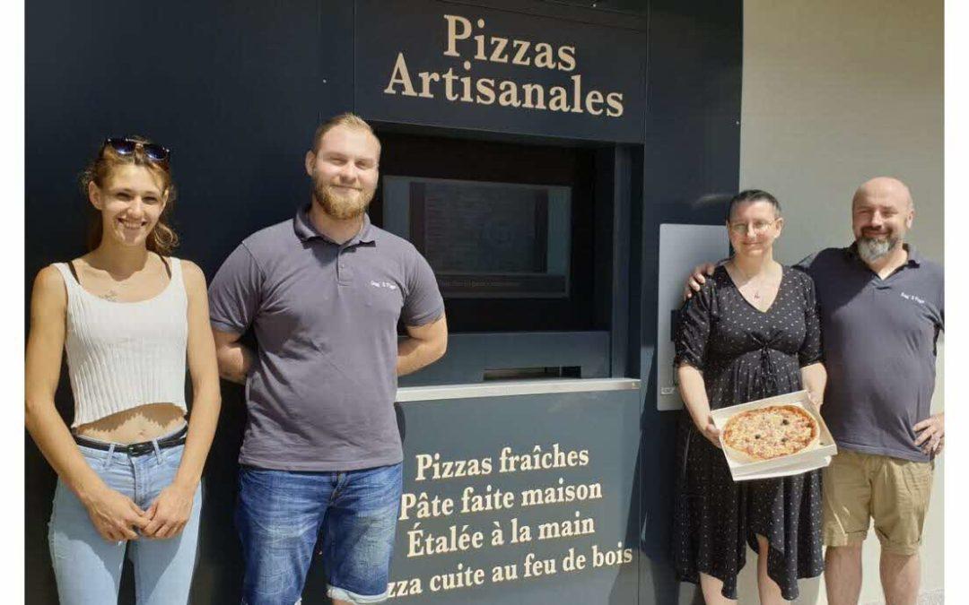 Comment développer son restaurant ? Faites comme Grey's Pizza !