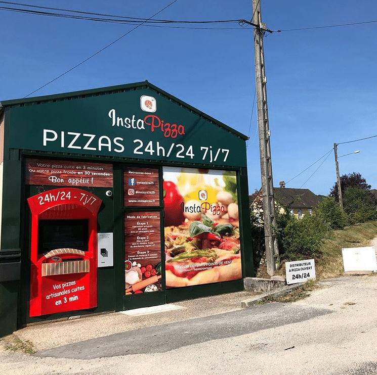 instapizza les clefs pour réussir dans la pizzeria 2019 ADIAL Pizzadoor