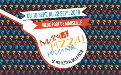 Mania Pizza Provence : Adial partenaire officiel !