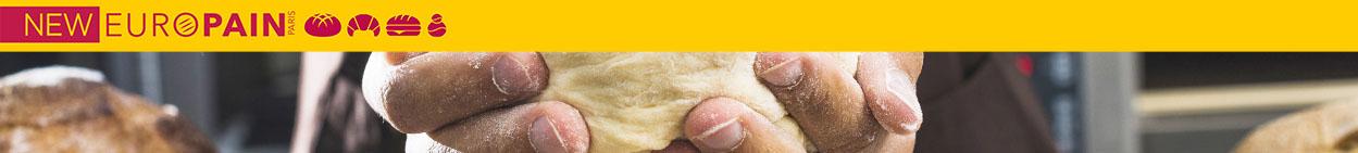 Demandez votre invitation EUROPAIN 2020 ADIAL pizzadoor