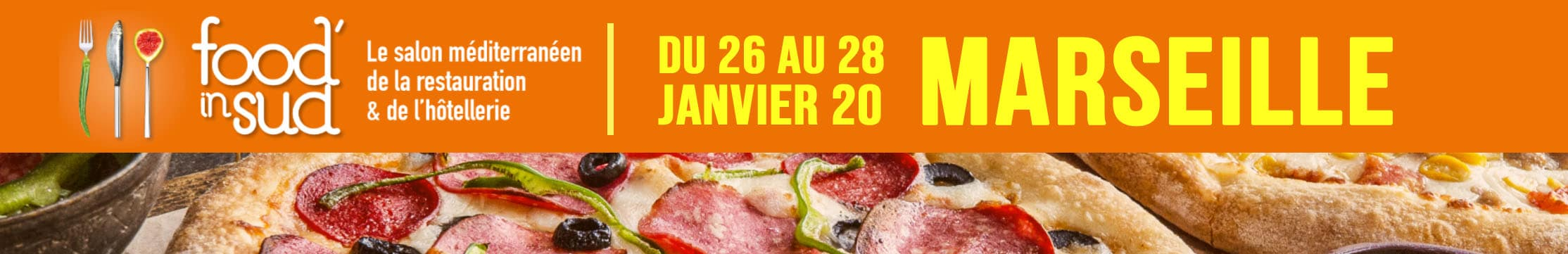 salon food'in'sud marseille 2020 pizzadoor stand