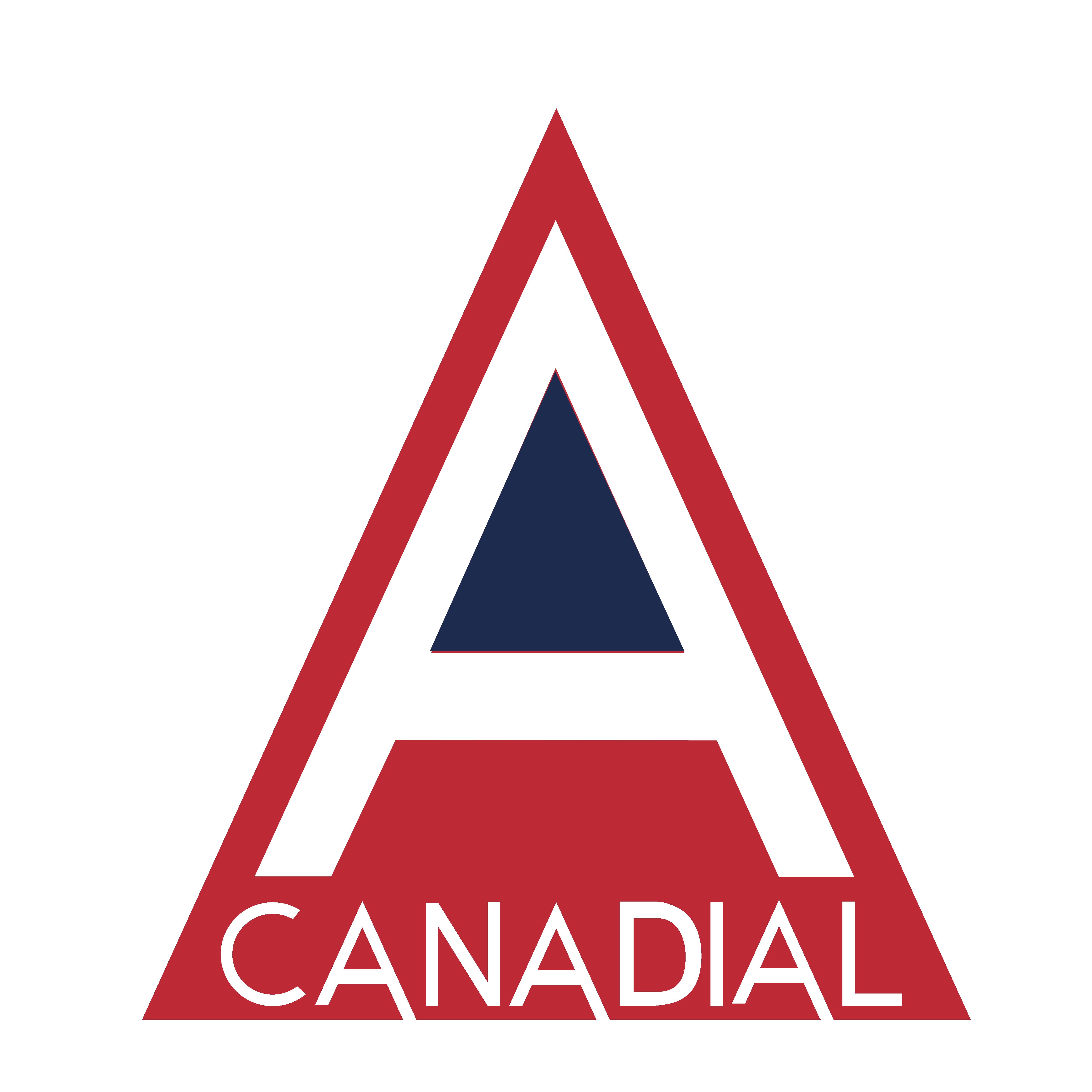 canadial Logo_solution ADIAL au Canada et amérique du nord - Canadial s'implante en Amérique du Nord