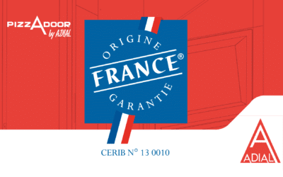 ADIAL obtient le label Origine France Garantie !