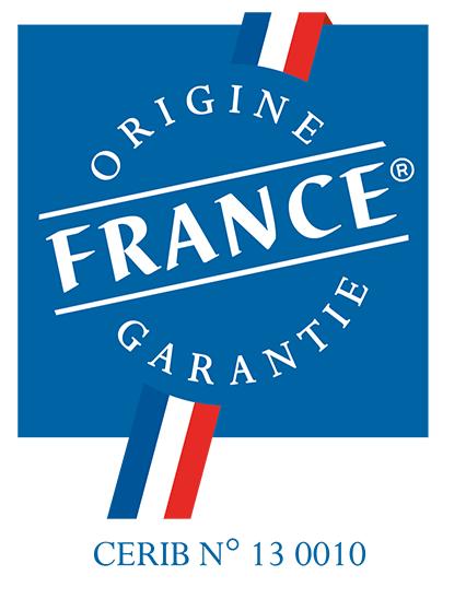 Origine France Garantie ADIAL Pizzadoor 2020 Made in france