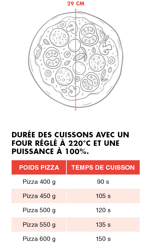 FOUR PROFESSIONNEL Pizzadoor by adial 2020 Distribution automatique de pizzas