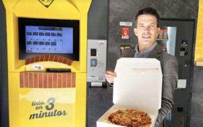 Cygnus Vending, le concessionnaire exclusif d'Adial en Espagne …