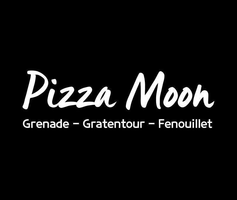 PIZZA MOON, Marc-François Gabriel, heureux propriétaire de 5 PizzaDoor
