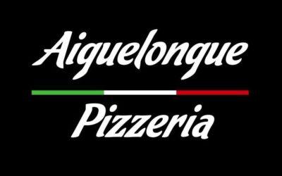 PIZZERIA AIGUELONGUE, Rodolphe ALVERNHE, Propriétaire de deux pizzerias et de deux distributeurs Pizzadoor
