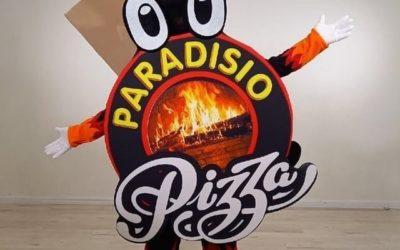 Céline GUILLARD, Directrice de 2 pizzerias et 3 distributeurs à pizzas